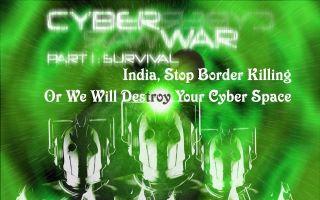 bangladesh vs india cyber war